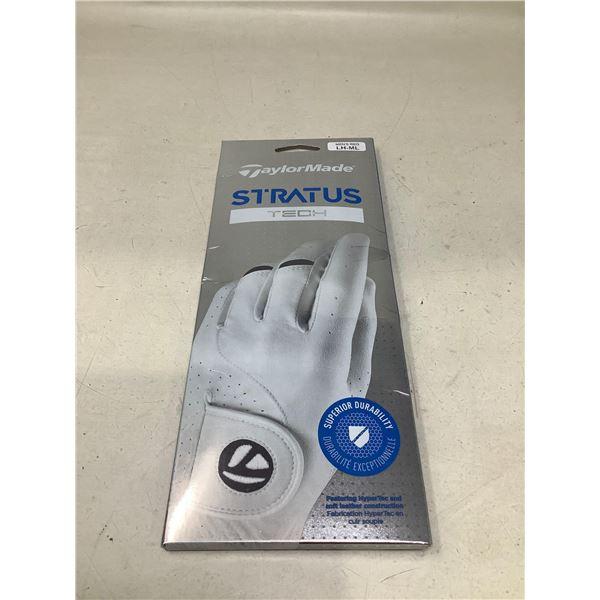 TaylormadeStratus Tech Mens Regular Left Hand