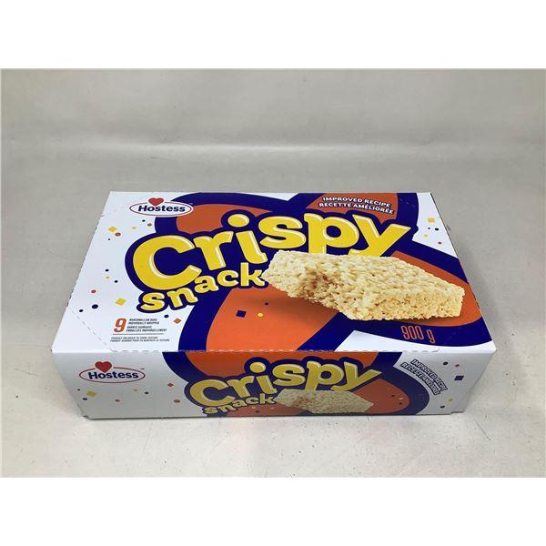 Hostess Crispy Snack (900G)