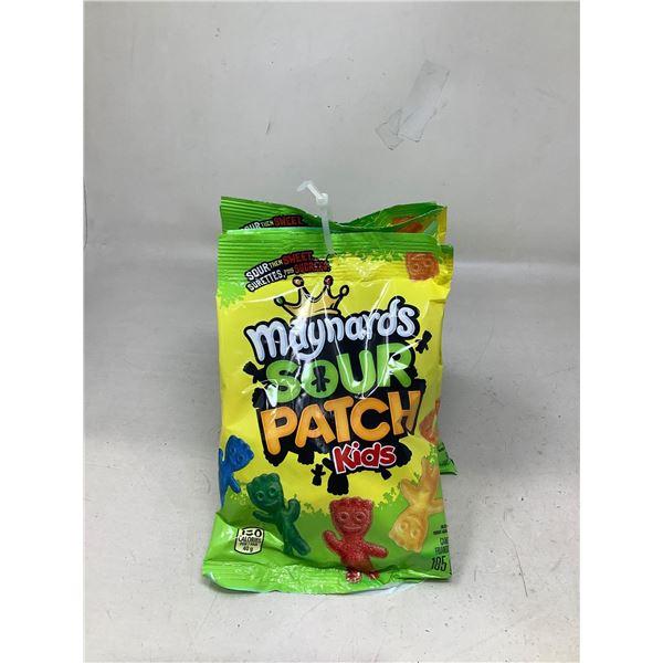 Maynards Sour Patch Kids (6 X 185G)