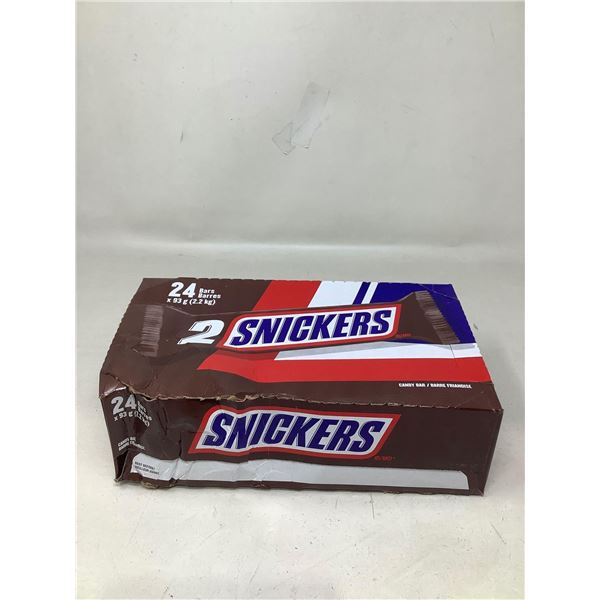 Snickers Candy Bar (2.2KG)