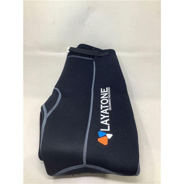 Layatone Wet Suit Size XL