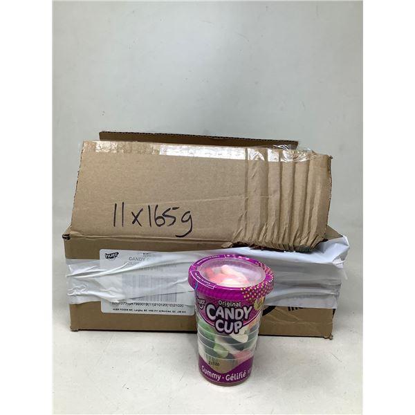 Huer Original Candy Cup (11 X 165G)