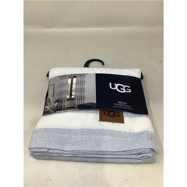 UGG Riley Window Panel