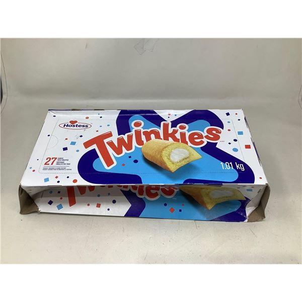 Hostess Twinkies (1.01KG)