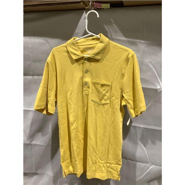 Amazon Essentials Mens Polo Shirt Size XS