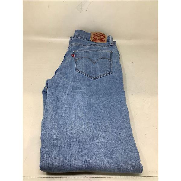 Water Less Denim 27x32 Jeans