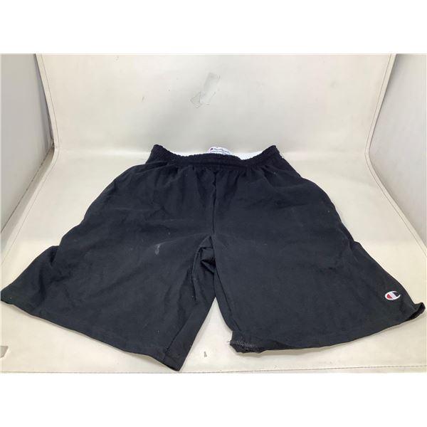 Champion Authentic Sweat Shorts Size S