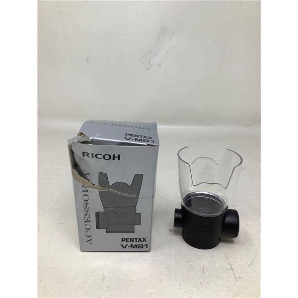 Ricoh Pentax V-MS1