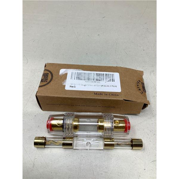 Carviya4-8 Guage Compressor Parts