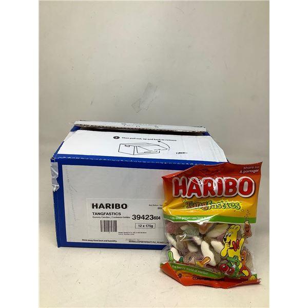 Haribo TangfasticsGummy Candies (12 X 175G)