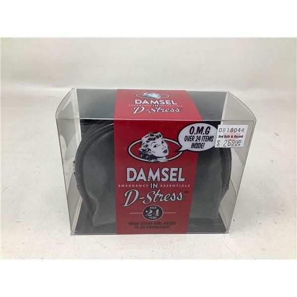 Damsel In D-Stress Emergency Essentials Kit
