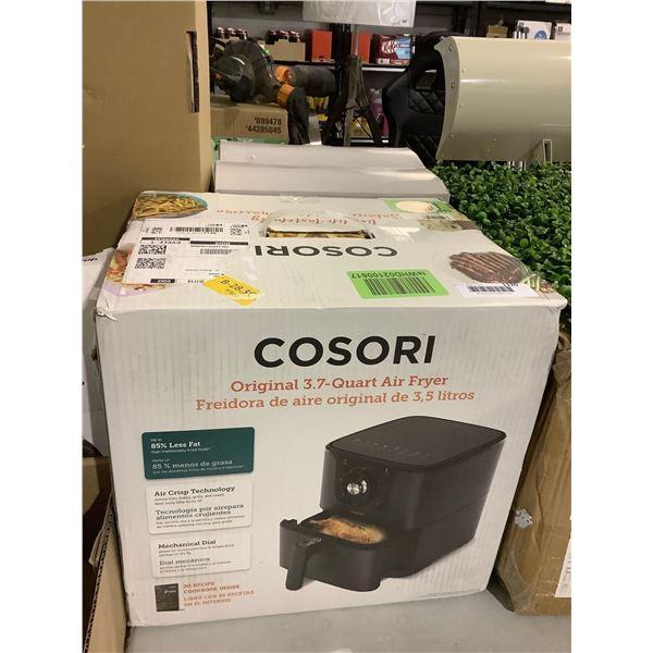 Cosori3.7 Quart Air Fryer