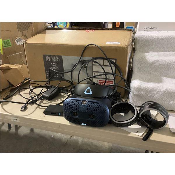 Vive Cosmos Virtual Reality System