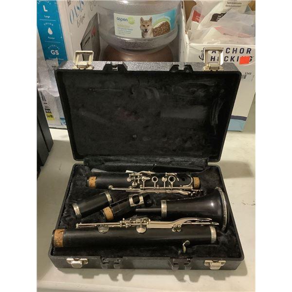 Artley Clarinet