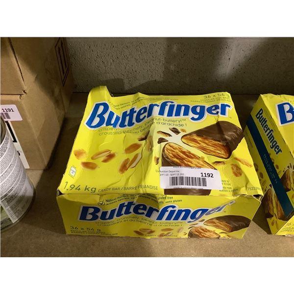 ButterfingerChocolate Bars (36 x 54g)