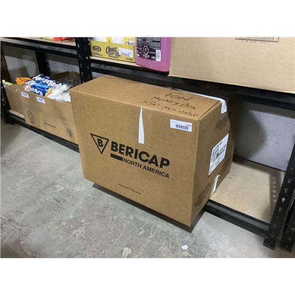 Food Mystery Box - $50 Minimum Value