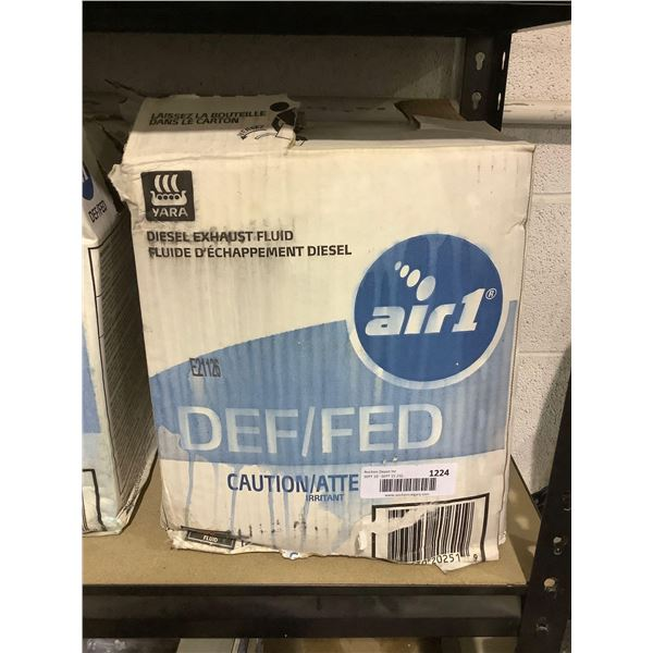 Yara Diesel Exhaust Fluid (9.46L)