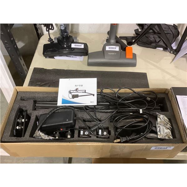 Wainlux JL3/JL4 Laser Engraver