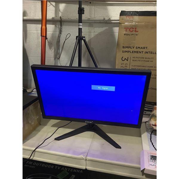 Cocar17in CCTV LED Monitor- Model: cocar-17/19E