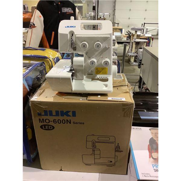 Juki LED Sewing Machine MO-600N Series
