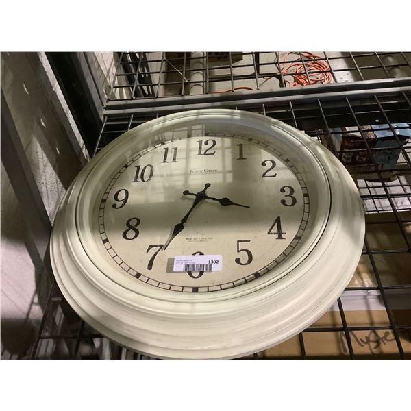 Kiera Grace Wall Clock