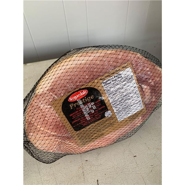 Frozen Sugardale Fully Cooked Hickory Smoked Honey Ham