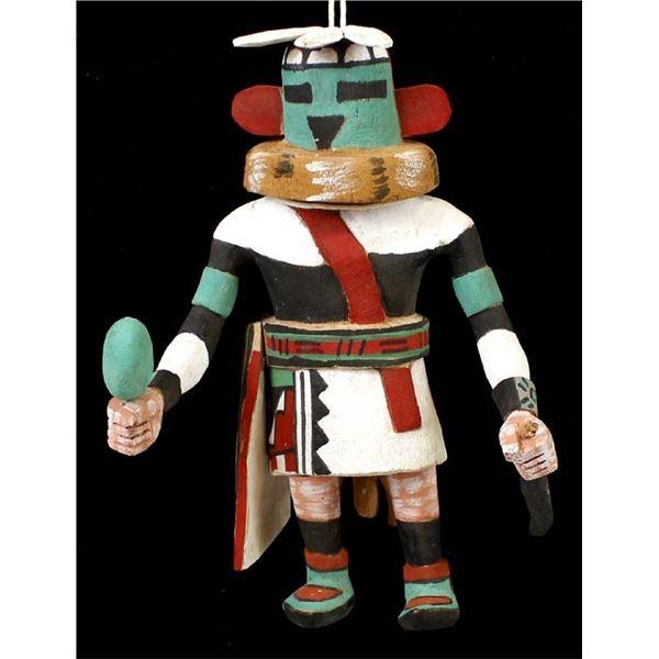 Native American Hopi Wall Kachina