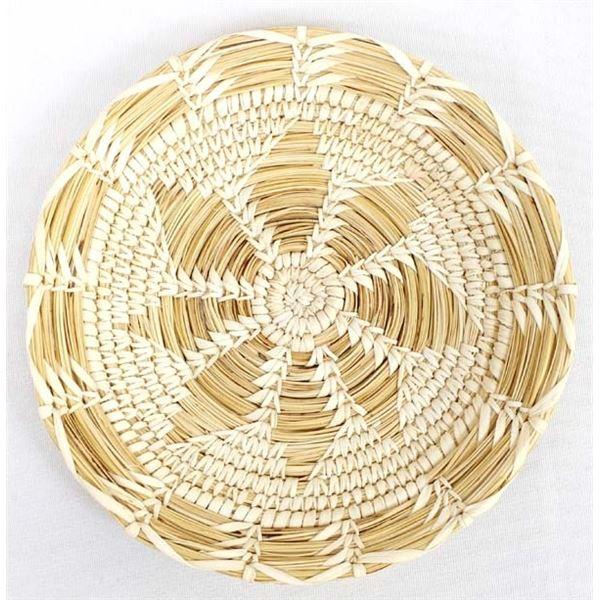 Tohono O'odham Basket by Barbara Mande