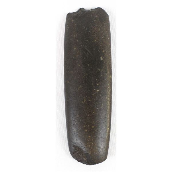 Prehistoric Native American Stone Celt
