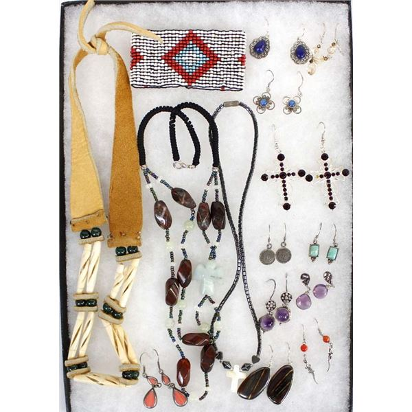 Collection of Jewelry