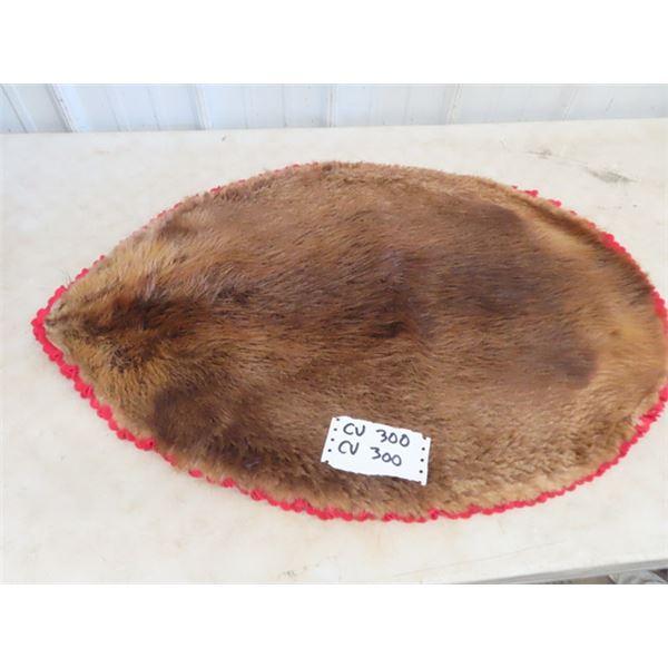 (CV) Beaver Pelt