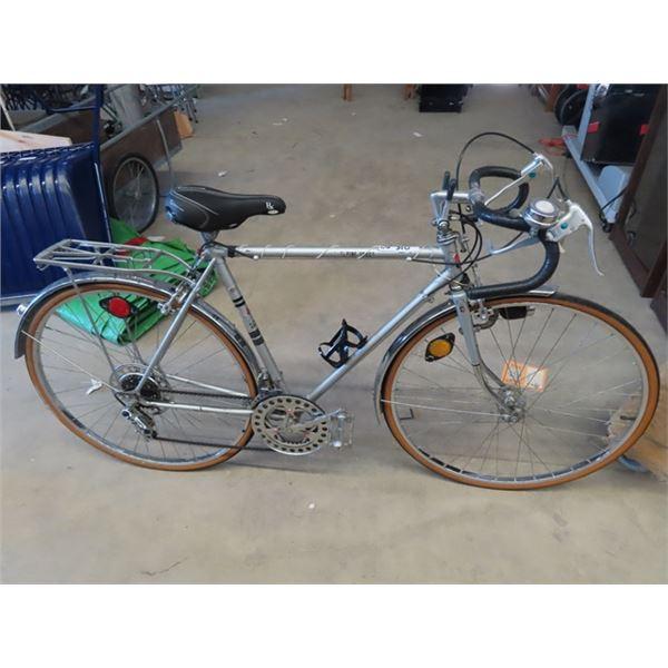 BRC Alpine Sprint Variable Speed Pedal Bike