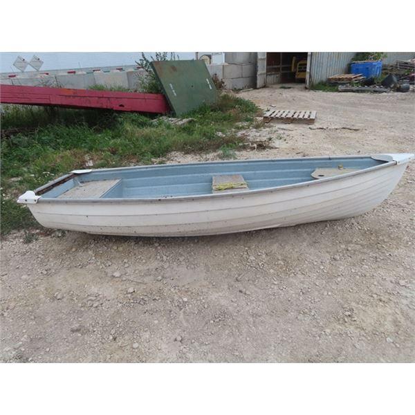 10' Boat