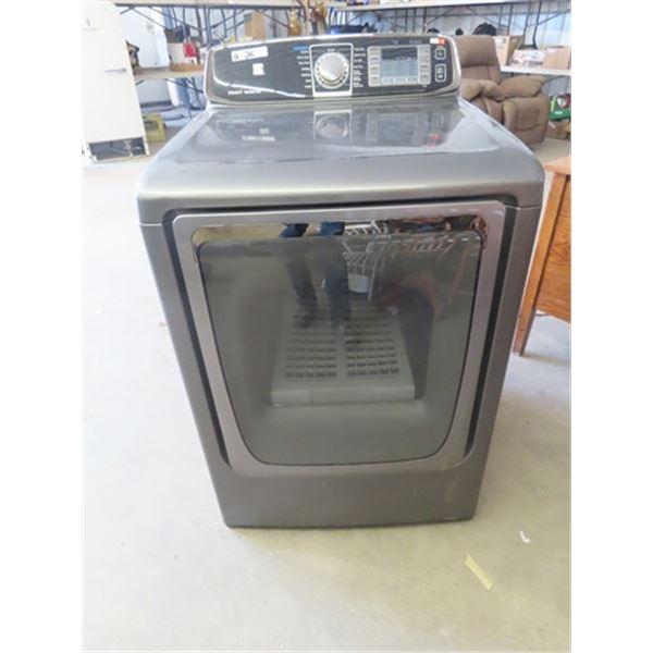 Kenmore Eleite Dryer