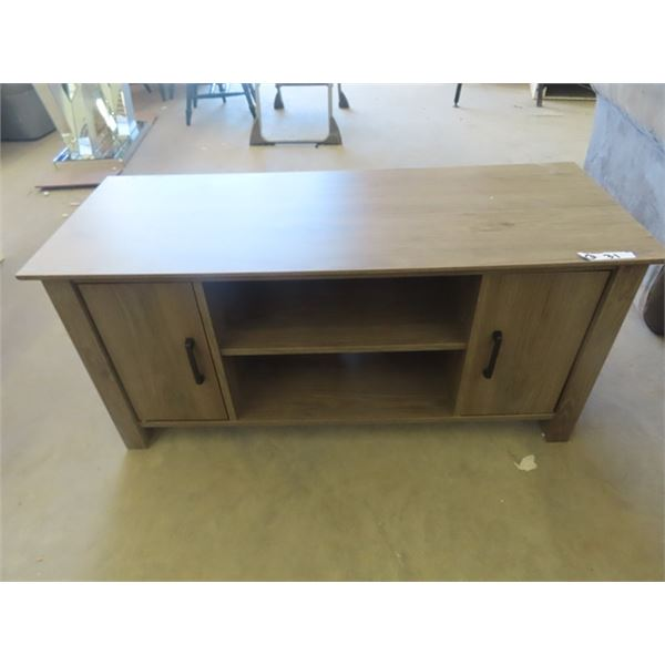 """Entertainment Stand 20""""x 43"""" x 17"""""""
