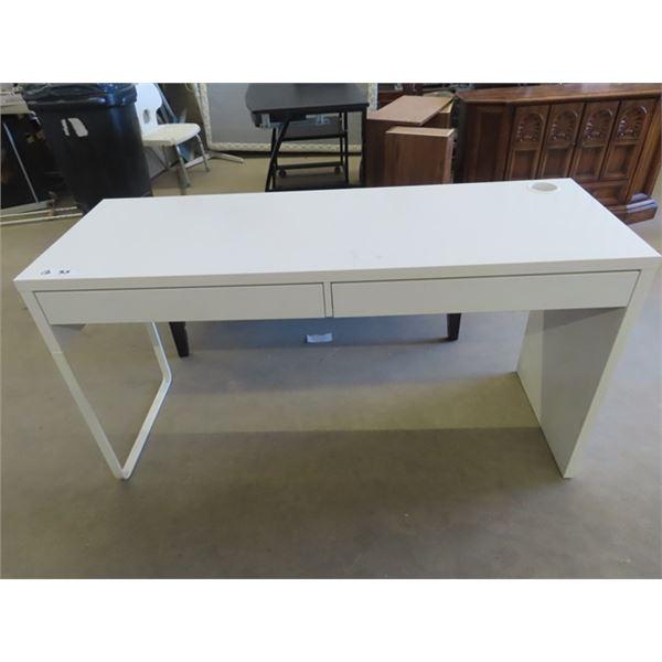 "Vanity w Drawer/ Or Desk 29"" x 56"" x 20"""