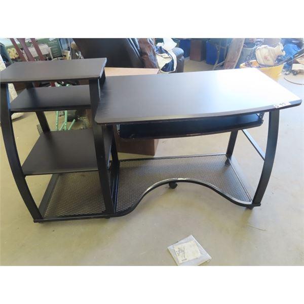 "Computer Desk 36"" X 60"" x 24"""