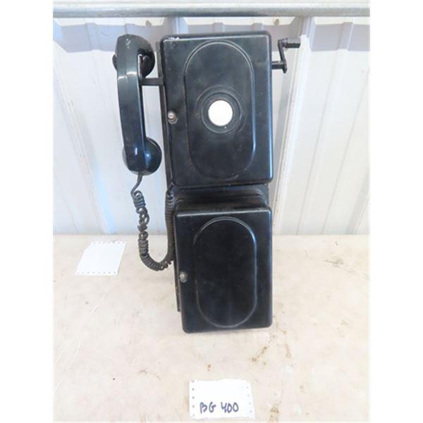 Auto Elec Telephone/Intercom Phone