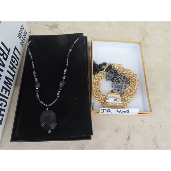 Beautiful High End Fashion Necklaces
