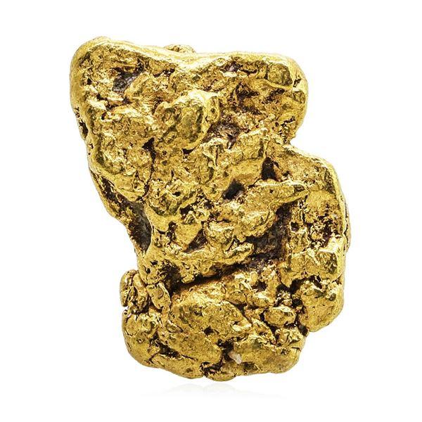 5.46 Gram Yukon Gold Nugget