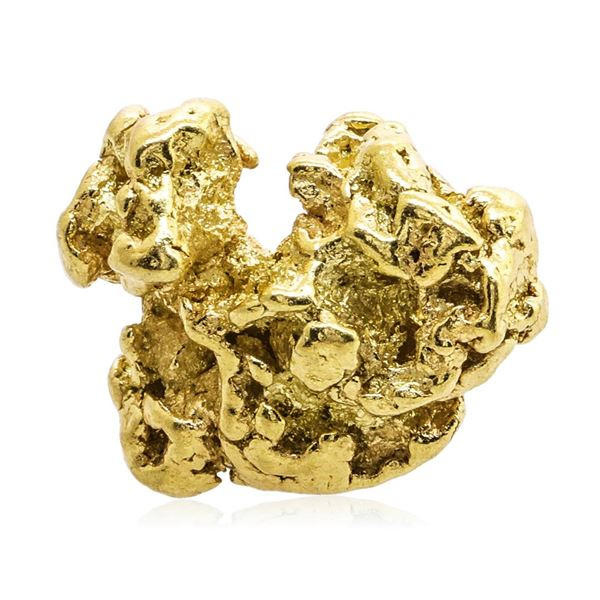5.69 Gram Yukon Gold Nugget