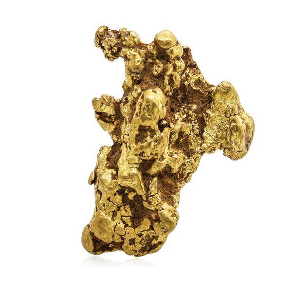 8.72 Gram Gold Nugget