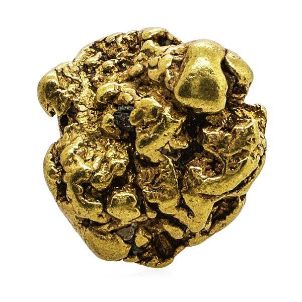 6.40 Gram Yukon Gold Nugget