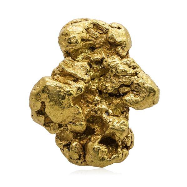 6.80 Gram Yukon Gold Nugget