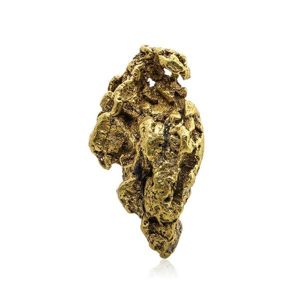 15.50 Gram Alaskan Klondike Gold Nugget