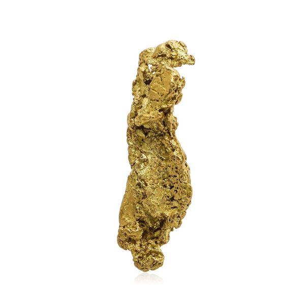 3.06 Gram Yukon Gold Nugget