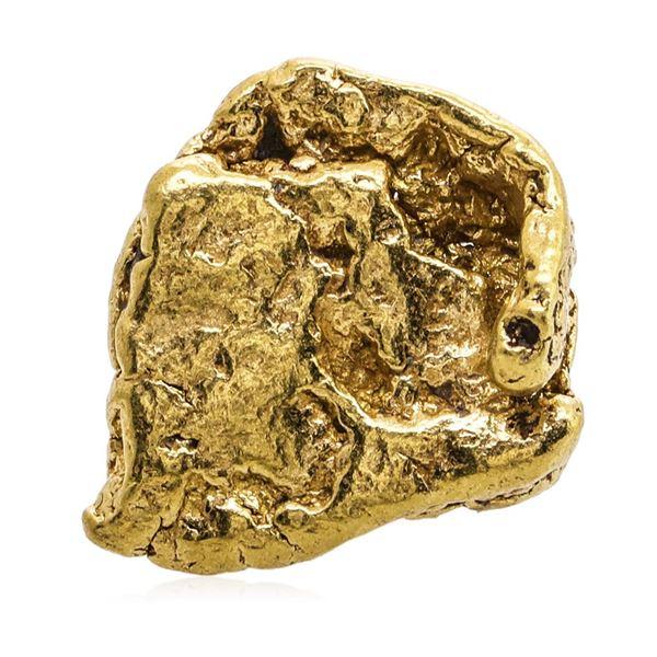 5.13 Gram Yukon Gold Nugget