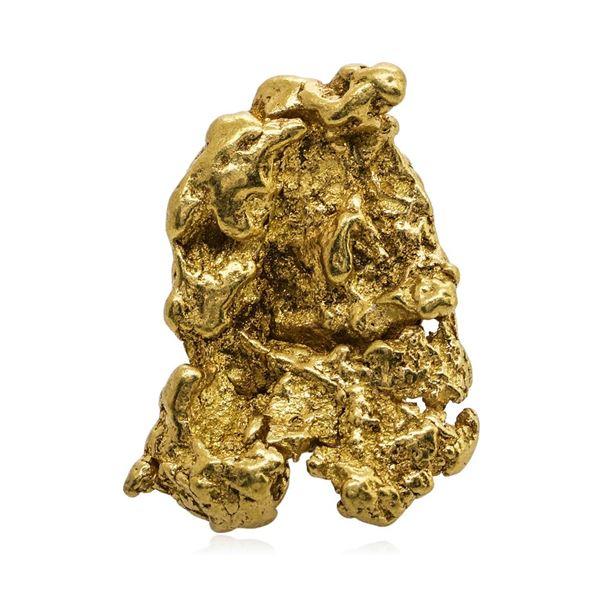 6.77 Gram Yukon Gold Nugget