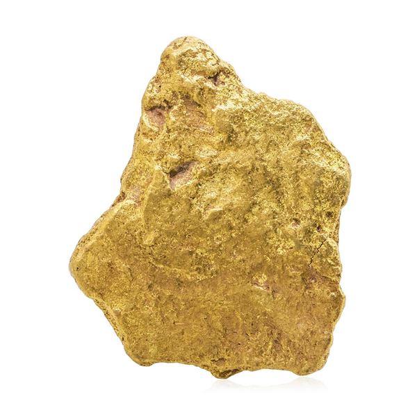 11.81 Gram Gold Nugget