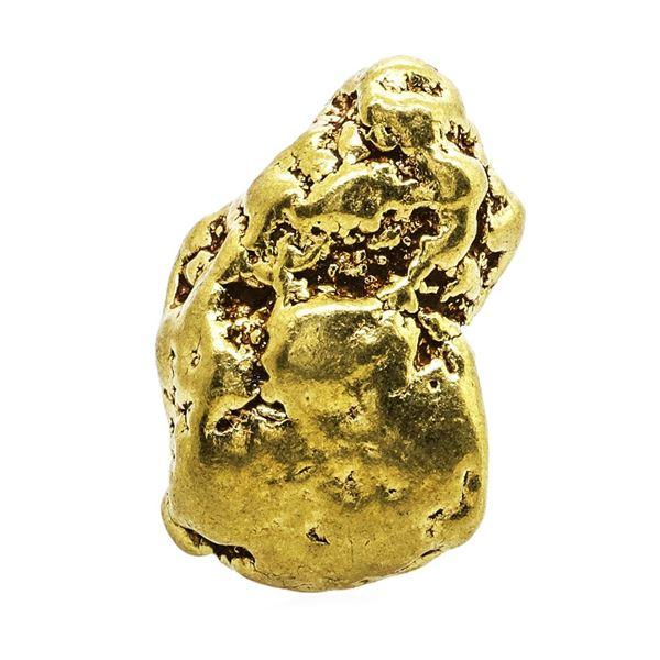 6.65 Gram Yukon Gold Nugget
